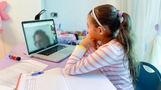 School or Home Schooling