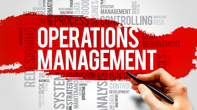 MBA In Operations Management | Scope of MBA